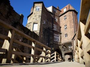 Old Newcastle Development